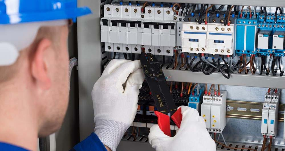 Engineering Installations Wirral