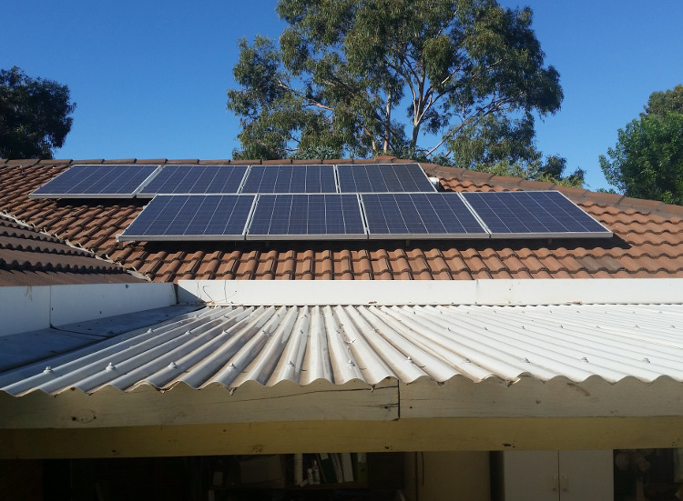 Solar Panels As An Investment Wirral Liverpool