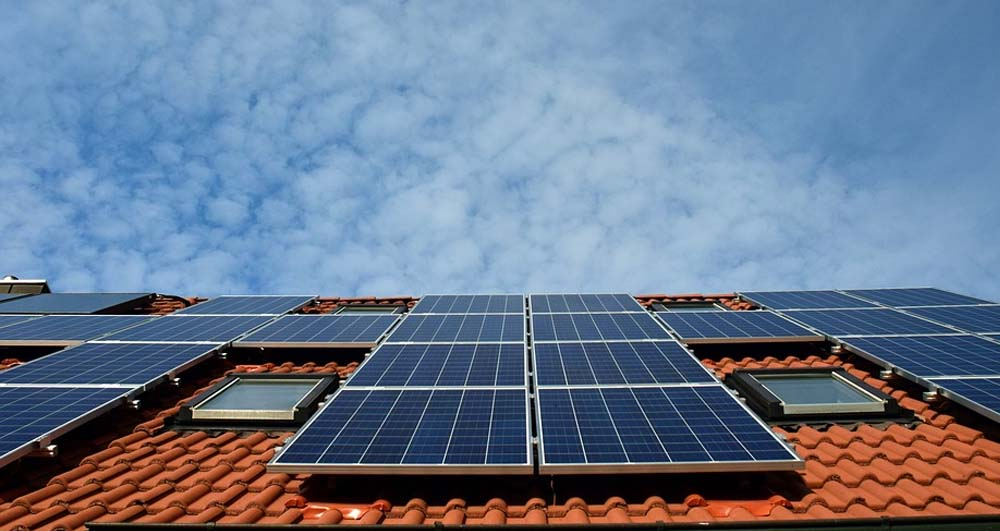 solar panels cheshire