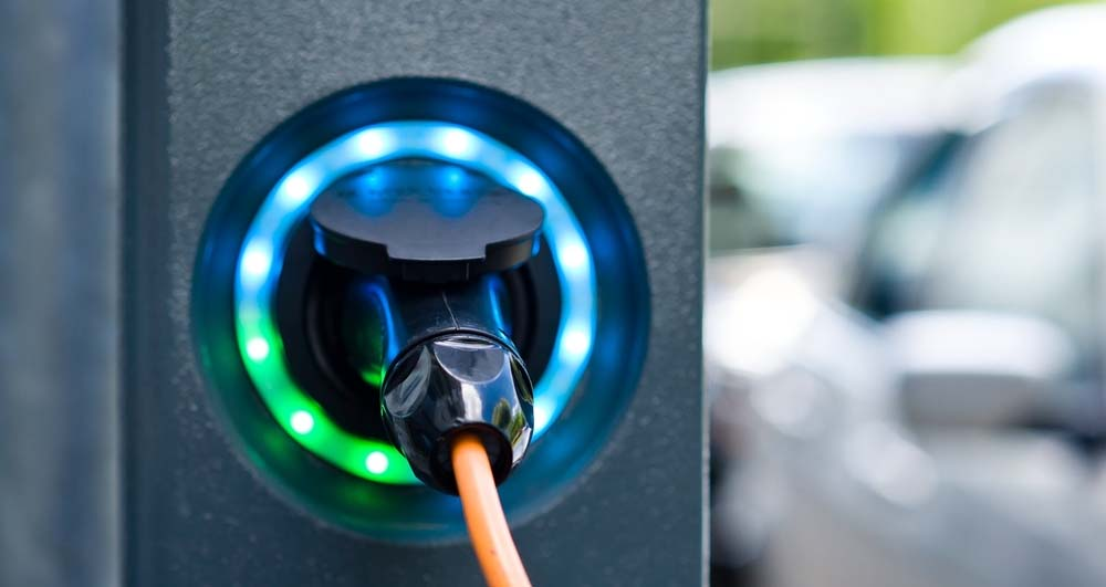 ev charger installers bolton