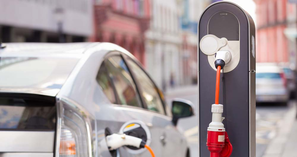 on-street residential chargepoint scheme
