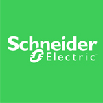 schneider ev charge point