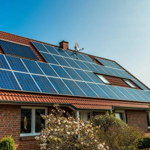solar panels liverpool